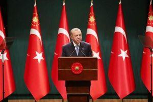 Tổng thống Thổ Nhĩ Kỳ khen Tổng thống Nga trả lời thông minh