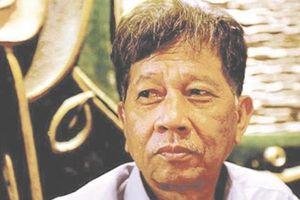 Nhà văn Nguyễn Huy Thiệp qua đời sau thời gian bị tai biến