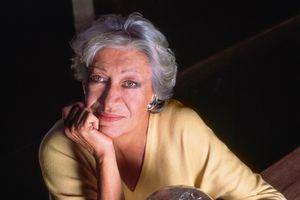 Nhà thiết kế trang sức của Tiffany & Co. qua đời ở tuổi 80