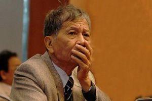 Nguyễn Huy Thiệp qua đời là mất mát lớn của văn đàn Việt