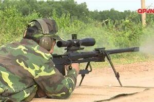 Việt Nam đăng cai nội dung bắn tỉa tại Army Games 2021
