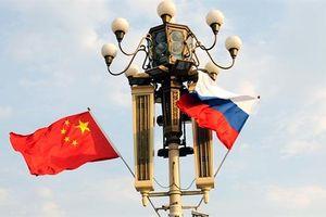 Nga-Trung chuẩn bị gặp mặt sau hội đàm Mỹ- Trung