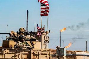 Syria: 'Mỹ là kẻ cướp dầu mỏ của Syria'