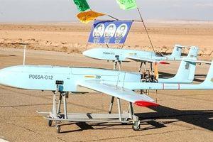 Iran thử UAV tầm xa, thêm tên lửa đến T4