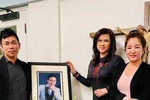 Nghệ sĩ hải ngoại tề tựu tưởng nhớ 100 ngày mất của Chí Tài