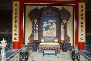 Tại sao thời hoàng đế Khang Hi, Từ Ninh Cung bị bỏ không?
