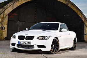 Ngắm chiếc xe bán tải BMW M3 chính hãng có tên gọi Piccar