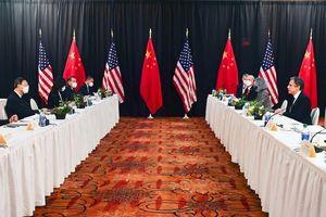 Đối thoại Mỹ-Trung: Kết thúc đàm phán tại Alaska, khó khăn và trực diện