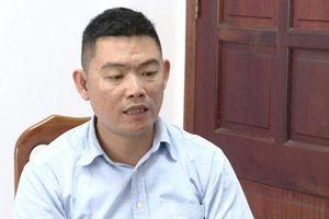 Trốn thuế, Giám đốc Công ty Bất động sản Vincomreal bị bắt