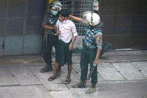 Myanmar: Quân đội nổ súng, thêm hai người thiệt mạng trong đêm?