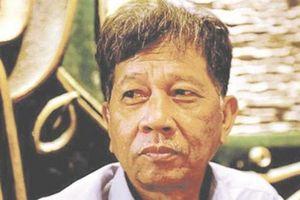 Họa sỹ Đào Hải Phong: Nguyễn Huy Thiệp thèm sự chân tình, đời thường