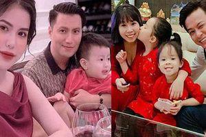 Hồng Đăng - Việt Anh: Đời tư trái ngược của cặp chiến hữu trong 'Hướng dương ngược nắng'