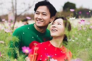 Bà xã Quý Bình tiết lộ niềm vui khi tự tay làm điều này cho chồng