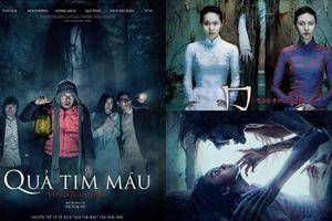 Điểm danh loạt phim kinh dị ấn tượng trong lịch sử điện ảnh Việt