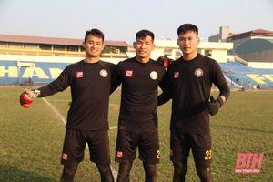 Ai sẽ bắt chính cho Đông Á Thanh Hóa trong chuyến làm khách trước Than Quảng Ninh ở vòng 5 LS V.League 2021?