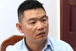 Giám đốc Công ty Bất động sản Vincomreal bị bắt vì trốn thuế 180 triệu đồng