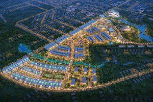 Thành phố Cà phê: Đô thị vàng của thủ phủ nông sản tỉ đô