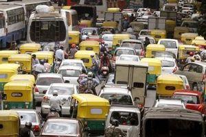Ấn Độ miễn thuế đường bộ cho người bỏ ô tô cũ