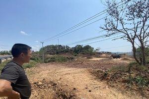 Đại tướng Tô Lâm gửi thư cảm ơn 3 gia đình hiến đất xây trụ sở công an xã