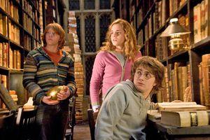 Tái ngộ thế giới phép thuật Harry Poter sau một thập kỷ