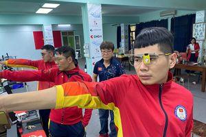 Bắn súng Việt Nam hết cơ hội dự Olympic Tokyo