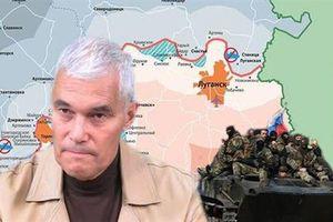 Chuyên gia Nga chỉ rõ lợi thế của ly khai miền Đông