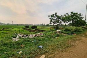 Quảng Ninh: Sốt đất ảo, thành phố Hạ Long ra văn bản cảnh báo
