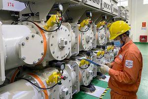 Bảo đảm vận hành ổn định lưới điện cao thế Hà Nội