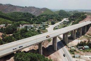 Đường cao tốc: 'Bệ phóng' cho Quảng Ninh phát triển