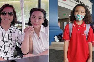 Cuộc sống của chồng Việt Hương thế nào trước khi về VN định cư?