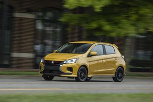 Top 10 ôtô giá rẻ đáng chú ý tại Mỹ