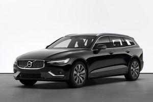 Giá xe Volvo mới nhất: S90 Inscription giá 2,150 tỉ đồng