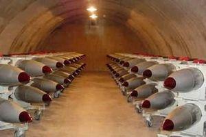 Mỹ bí mật đưa bom hạt nhân ra khỏi châu Âu