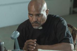 Nam diễn viên của Walking Dead bị dọa giết