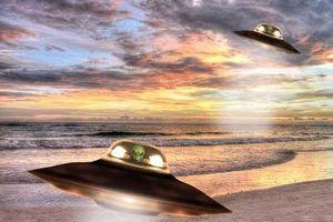 Người ngoài hành tinh xây dựng căn cứ dưới Vịnh Guantanamo?