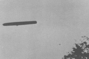 Bí ẩn gây 'sốc' về chuyện UFO từng 2 lần xuất hiện ở Việt Nam