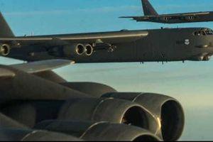 Báo Nga: Mỹ bí mật đưa bom hạt nhân của mình ra khỏi châu Âu