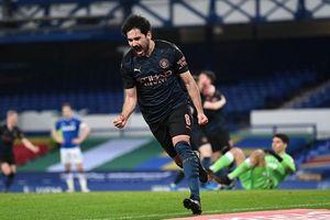 Man City nhọc nhằn vào bán kết FA Cup, nuôi tiếp mộng ăn 4