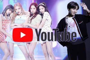 Không hẹn mà gặp, J-Hope (BTS) và BlackPink 'dắt tay nhau' công phá thành tích Youtube mới