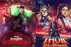 10 nhân vật Marvel sẽ xếp hàng ra mắt khán giả những năm tới đây, bạn mong chờ gặp gỡ ai?