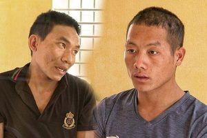 Bắt giữ 2 đối tượng tàng trữ, lưu hành tiền giả ở Điện Biên