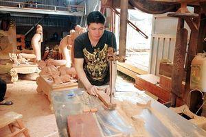 Vĩnh Phúc: Phát triển các làng nghề truyền thống