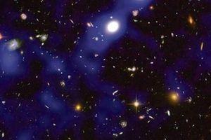 Giới khoa học phát hiện 'ma trận' các thiên hà sao lùn