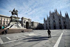 Italia thông qua gói cứu trợ kinh tế trị giá 32 tỷ euro
