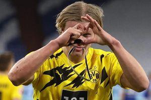 Haaland ra điều kiện để ở lại Dortmund