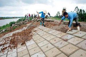 Hơn 52 tỷ đồng nâng cấp hạ tầng phòng chống thiên tai cho Hà Nội