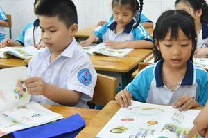 TP HCM sẽ chọn bộ sách giáo khoa nào?