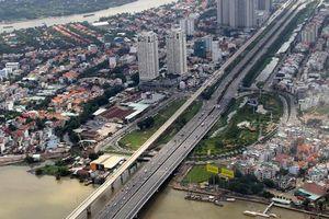 Metro số 1 lại vướng vốn, Chủ tịch Nguyễn Thành Phong ký công văn khẩn, nhờ Phó Thủ tướng tháo gỡ