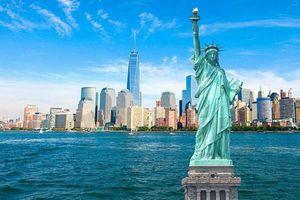 Khó tin số 7 quyền lực gắn liền tượng Nữ thần Tự do ở Mỹ