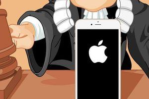 Brazil phạt Apple 2 triệu USD vì loại bỏ củ sạc